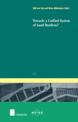 Towards a Unified System of Land Burdens?