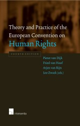 Theory and Practice of the European Convention on Human Rights - paperback