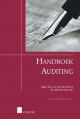 Handboek auditing