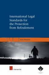 International Legal Standards for the Protection from Refoulement