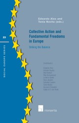 Collective Action and Fundamental Freedoms in Europe