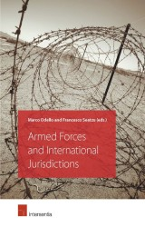 Armed Forces and International Jurisdictions