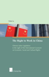 The Right to Work in China